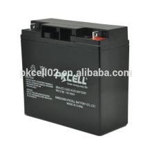 PK12180 герметичные свинцово-кислотные батареи 12В 18ач