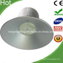 120W/150W/185W/200W LED Industrial alta luz Bay com 5 anos de garantia