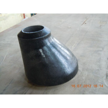 China Carbon Steel Steel Pipe Reducer