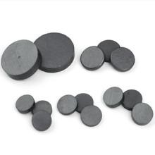 C8 Grade Ceramic Disc Magnets for Package (UNI-Ferrite-oo7)