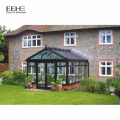 Wind Proof Villa Sunshine Room with Tempered Glass