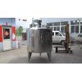 100L 200L 300L Edelstahl Kleine Milchchargen-Pasteurisiermaschine Preise
