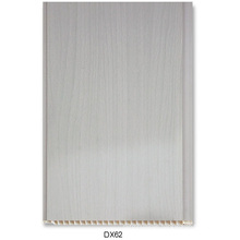 Grey PVC Wood Panel  (DX62)