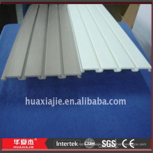 Decorative mobile home Interior/indoor slat wall paneling