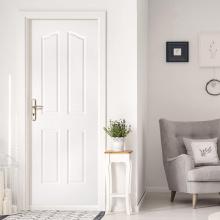 Molded Composite MDF Single Interior Doors