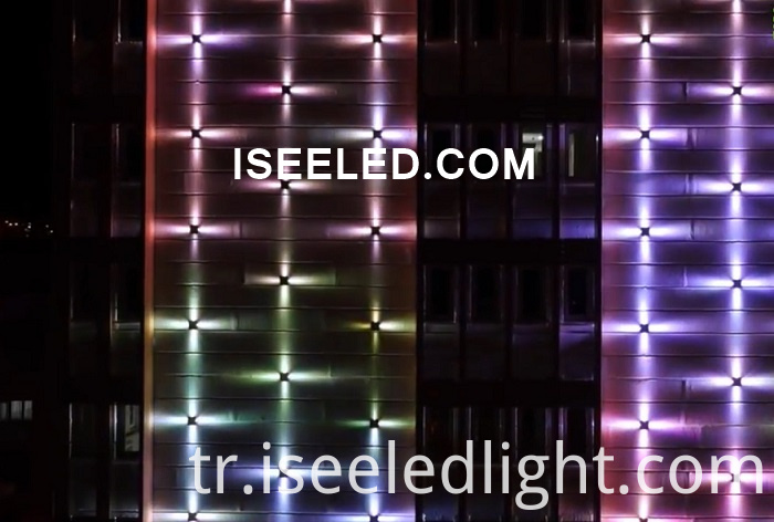 Window LED Light RGB