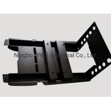 China Factory Manufacturing High Precision OEM Sheet Metal Stamping Products