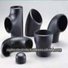 ASTM A105 Codo de acero inoxidable Forjado Fitting