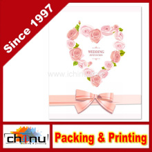Wedding/Birthday/Christmas Greeting Card (3346)