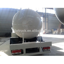 2015 Dongfeng Mini 4 * 2 LPG Tankwagen, China neue lpg Gas Tankwagen