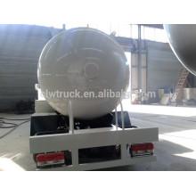 2015 Dongfeng Mini 4 * 2 LPG Tank Truck, новый грузовик-цистерна для бензина