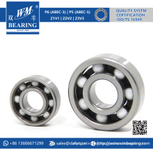6303 High Temperature High Speed Hybrid Ceramic Ball Bearing