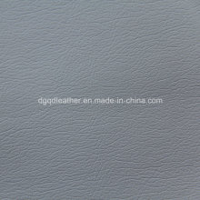 High Grade Color Fastness Car Seat Leather (QDL-53212)