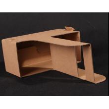 Suporte para café Caixa de café para viagem Takeaway Paper Holder Box