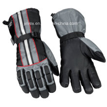 Ski Warm wasserdichte winddichte Winter Outdoor Isolierte Handschuhe