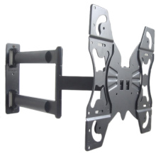 LCD TV wall bracket for display up to 55 inch