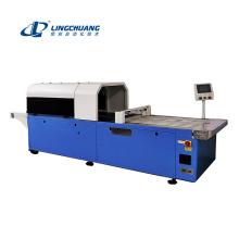 Hooded Hoody Automatische Faltmaschine ZD-5201