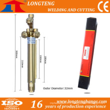 High Speed Cutting Torch, Oxy Fuel Cutting Torch/Digital Control Cutting Torch