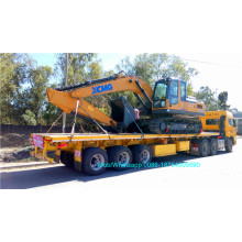 XE200D XCMG Crawler Machine Excavator