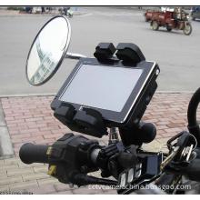 Motorcycle Cell Phone, Walkie-Talkie, GPS Holder