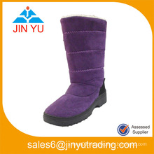 2015 flat sole winter boots