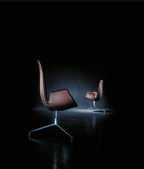 Office Lounge Chair