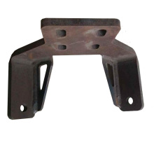 CNC Usinage OEM et ODM Hydraulic Cylinder Parts