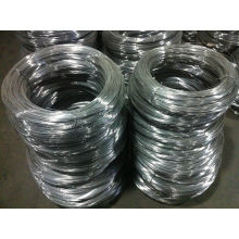 Aisi 304 Stainless Steel Wires , Dia 0.02mm - 8mm For Redrawing Wire