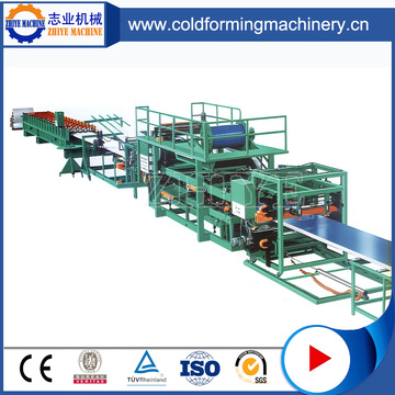 Panel Sandwich Eps Machine Line