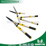 Aluminum Telescopic Handle Garden Hedge Shear