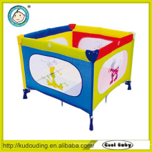 Atacado new age produtos baby playpen print