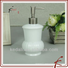 2015 new products wholesale ceramic pump lotion dispenser
