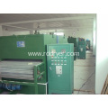 Multi Pass Belt Dryer Machine