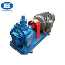 Pompe à engrenages automatique de haute qualité pour l'industrie de la colle électrique