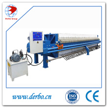 Membrane Sewage Water Dewatering Filter Press