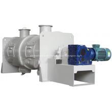Maquinaria horizontal do misturador de guilhotina da eficiência elevada