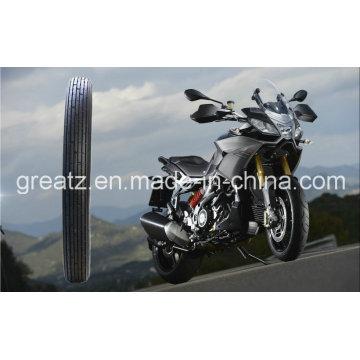 Populaire vente moto pneu pneu avant 2,75-18