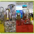 Edelstahl Spice Schleifmaschinen mit Staub Sammlung