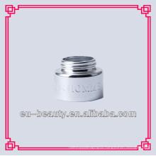 18mm embossed aluminum collar for pump sprayer