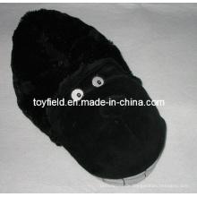 Plüsch Tier Schuhe Tiere Kopf (TF9719)