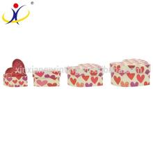 Embalaje de papel, Cajas de regalo de lujo Venta al por mayor Logotipo de encargo del diseño Fabricación