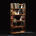 Bamboo Book Shelf for Office