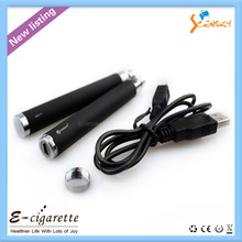 EGO USB Pass Through Battery with USB Cable E-Cigarette