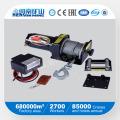 Электрическая лебедка Хэнань с быстрой скоростью