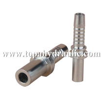 tractor hydraulic high quality large hose fittings