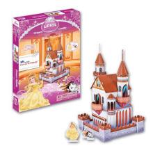 Интеллектуальная игра-головоломка для 3D-игрушек (H8630074)