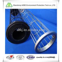 Bolsa filtro caja de filtro / bolsa de aire resistente filtro para la planta de energía
