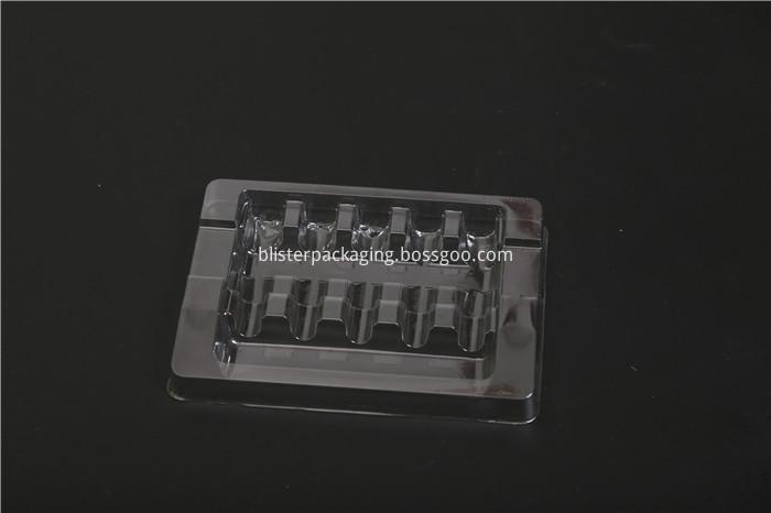 PVC Medication Tray Packing