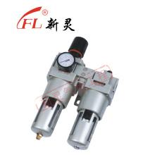 Chave pneumática da unidade Frl AC5010-10