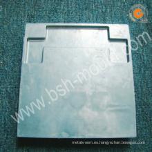 OEM con la caja de herramientas de aluminio del carro del hardware ISO9001